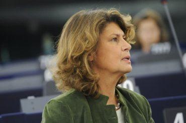Il commissario Silvia Costa